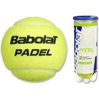 Babolat Ball Padel 3-pack