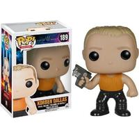 Funko Pop! Movies The Fifth Element Korben Dallas