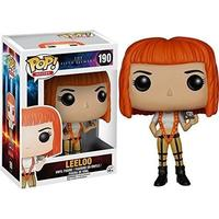 Funko Pop! Movies The Fifth Element Leeloo