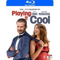 Playing it cool (Blu-ray) (Blu-Ray 2014)