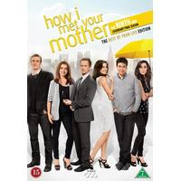 How I met your mother: Säsong 9 (3DVD) (DVD 2014)