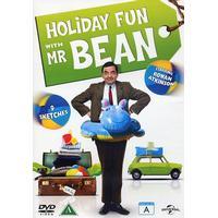 Mr Bean: Holiday fun (DVD) (DVD 2011)