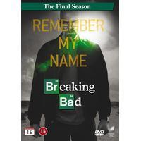 Breaking bad: Säsong 6 (3DVD) (DVD 2013)