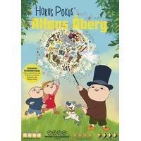 Alfons Åberg: Hokus pokus (DVD) (DVD 2013)