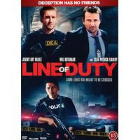 Line of duty (DVD) (DVD 2013)
