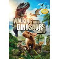 Walking with dinosaurs (DVD) (DVD 2013)