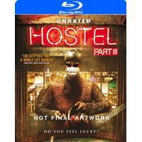 Hostel 3 (Blu-ray) (Blu-Ray 2012)