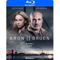 Bron: Säsong 2 (3Blu-ray) (Blu-Ray 2013)