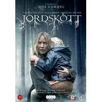 Jordskott - Serien (4DVD) (DVD 2014)