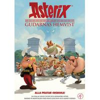 Asterix: Gudarnas hemvist (DVD) (DVD 2014)