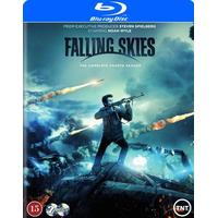 Falling skies: Säsong 4 (2Blu-ray) (Blu-Ray 2015)