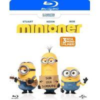 Minioner (Blu-ray) (Blu-Ray 2015)