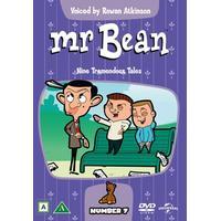 Mr Bean animated: Säsong 2 vol 1 (DVD) (DVD 2015)