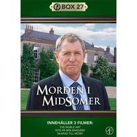 Morden i Midsomer: Box 27 (2DVD) (DVD 2011)