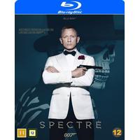 James Bond: Spectre (Blu-ray) (Blu-Ray 2015)