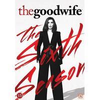 The good wife: Säsong 6 (6DVD) (DVD 2015)