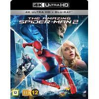 Amazing Spider-Man 2 (4K Ultra HD + Blu-ray) (Unknown 2016)