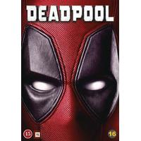 Deadpool (DVD) (DVD 2016)