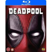 Deadpool (Blu-ray) (Blu-Ray 2016)