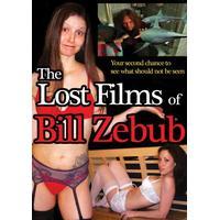 Lost Films Of Bill Zebub (DVD) (DVD 2016)