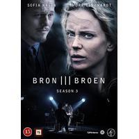 Bron: Säsong 3 (4DVD) (DVD 2015)