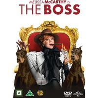 The Boss (DVD) (DVD 2016)