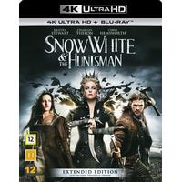 Snow White & The Huntsman (4K Ultra HD + Blu-ray) (Unknown 2016)