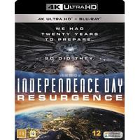 Independence day 2 - Resurgence (4K Ultra HD + Blu-ray) (Unknown 2016)