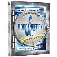 Star Trek: Roddenberry vault (3Blu-ray) (Blu-Ray 2016)