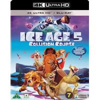 Ice age 5 - Scratattack (4K Ultra HD + Blu-ray) (Unknown 2016)