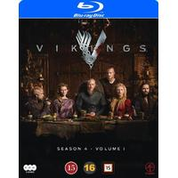 Vikings: Säsong 4 vol 1 (3Blu-ray) (Blu-Ray 2016)