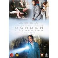 Morden i Sandhamn: Säsong 4 (DVD) (DVD 2014)