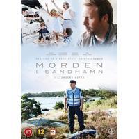 Morden i Sandhamn: Säsong 5 (DVD) (DVD 2015)