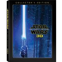 Star Wars 7: The force awakens 3D / C.E. (Blu-ray 3D + 2Blu-ray) (3D Blu-Ray 2015)