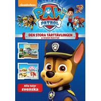 Paw Patrol vol 7: Den stora tårttävlingen (DVD) (DVD 2016)