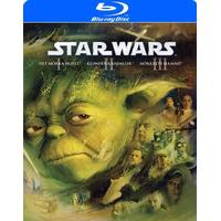 Star Wars - The prequel trilogy (3Blu-ray) (Blu-Ray 2015)