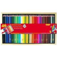 vilka färgpennor är bäst