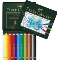 Faber-Castell Albrecht Dürer Watercolour Pencil Tin of 24