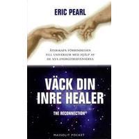 Väck din inre healer (Pocket, 2016)