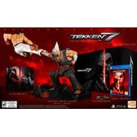 Tekken 7 - Collectors Edition