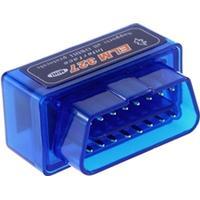 Teknikproffset Felkodsläsare Super Mini ELM327 Bluetooth 2.1
