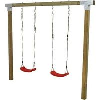 Plus Cubic Swings 2 Swing Seats 185183-1