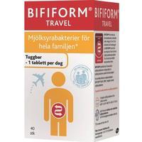 bifiform travel pris