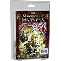 Fantasy Flight Games Mansions of Madness: The Laboratory