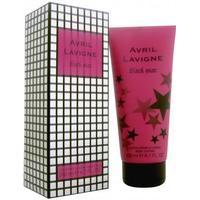 Avril Lavigne Black Star Shower Gel 150ml