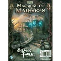 Fantasy Flight Games Mansions of Madness: The Silver Tablet
