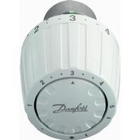 Danfoss RA/VL 2950 termostatdel 7-28°C Inbyggd givare