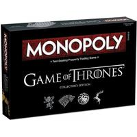 Monopoly: Game of Thrones