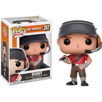 Funko Pop! Games Team Fortress 2 Scout