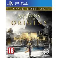 Assassin's Creed Origins - Gold Edition